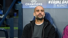 Guardiola: The title is over
