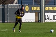 Bundesliga's return: Dortmund beat Schalke in Revierderby