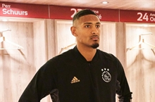 West Ham's terrible piece of business: Haller sold for 45 per cent of his previous fee!