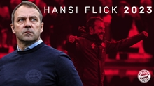 Hansi Flick signs permanent deal with Bayern Munich