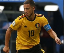Hazard joins Real Madrid for fee that could exceed €170m
