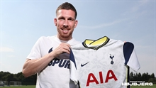 Clever Tottenham bought the arguably smartest player today in Hojbjerg