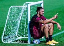 Zlatan explains why Serie A is the most difficult league for strikers