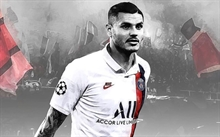 Icardi believes he can play with Cavani