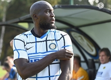 Romelu Lukaku: Antonio Conte improved me in all ways