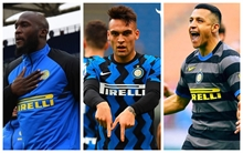 United and Inter the first semifinalists of the Europa League