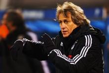 Jesus: Copa Libertadores final was better than the Champions League final