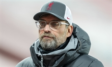 Klopp concedes Liverpool is out of the title race through tears