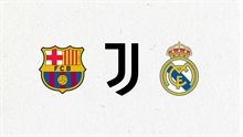 Reports claim UEFA is readying to expel Barca, Juve, and Real from the Champions League for two years!