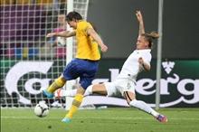 Kim Kallstrom talks about his short spell in Arsenal