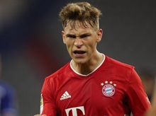 Kimmich in tears following an injury suggests it's a big one