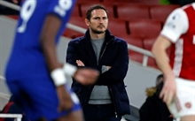 Lampard: I'm not stupid, I know that we need to get results