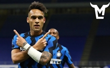 Lautaro Martinez: I was truly very close to joining Barcelona, I even talked with Messi