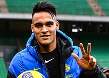 Lautaro Martinez: I have grown with Conte, mentally and tactically