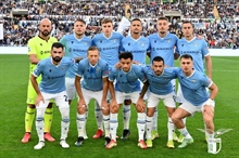 Another digital sponsor on a major club's shirt: Lazio gets a shirt sponsor after two years!