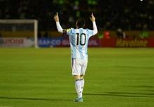 Leo Messi trivia