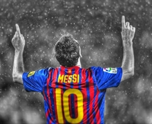 Messi's contract expired but he isn't going anywhere