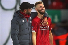 Liverpool's reserve player steps up amidst an injury crisis and with a man of the match performance!