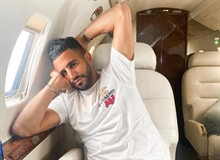 Riyad Mahrez blames Leicester for blocking his Arsenal move: I lost two years at the highest level