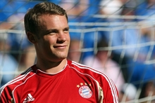 Neuer extends his contract with Bayern until 2023