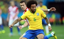 Real confirm Marcelo suffered an injury