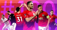 Matic: Solskjaer a much better manager than one year ago