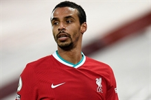 Liverpool losses two rare centre-back options to injuries