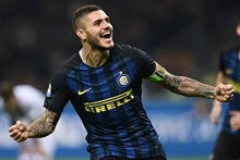 Icardi on his move from Inter to PSG: It's time for me to start winning