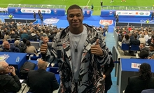 Mourinho: The only player similar to Mbappe is Ronaldo Nazario