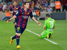 Messi disappointed with the club's leaders