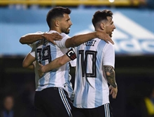 Argentina secures third place at Copa America with a win over Chile