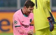 Barcelona rejected Inter's €250,000,000 offer for Messi, former president reveals