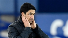 Arteta admits next week is crucial for Arsenal not to become relegation candidates
