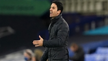 The curious statements of Mikel Arteta