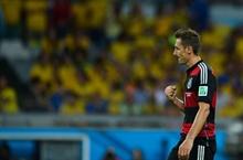 Miroslav Klose returns to Bayern