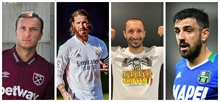 10 longest-serving loyal players in Europe's best leagues