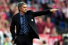 Mourinho: There is special affection with Inter but I'd manager a rival club