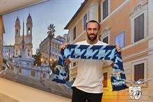 Lazio get a striker to make their Golden Shoe shine brighter