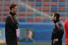 Nemanja Matic: The manager will be responsible if we don't win the title