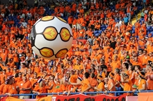 The Dutch expose Germany with a convincing win