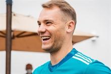 Neuer putting salt on Ter Stegen's eight wounds: I feel sorry for MATS
