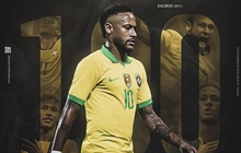 Neymar hit 100 caps for Brazil but is his goal record as impressive as it looks?