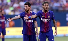 Neymar: I want to play with Messi again, we will have to do it next year for sure