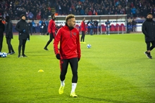 Neymar after being booed by PSG fans: Now home games are like away