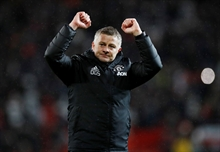 Solskjaer refuses to give up on the title: Something might happen