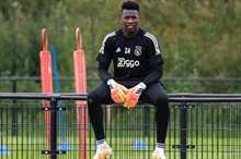 Another major hit for Ajax: Onana suspended for doping!
