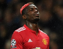 Paul Pogba responds to Souness criticism