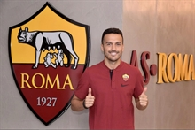 The first signing of a new Roma: Pedro returns to the place of his greatest success