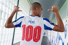 Pepe recalls Real's style: I found chaos, fifty meters behind me and I'm here to defend one-on-one?