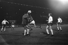 Legendary Chelsea goalkeeper Bonetti passed away